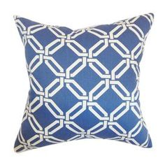 Haley Pillow in Delft