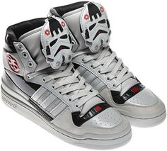 check out ae950 a7f53 Adidas Star Wars Sneakers 12 Adidas and Star Wars team up for an Awesome  Collection