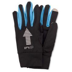 fcae92a4de5ce Runninghandschoenen van het merk INQ. Met deze handschoenen voorkom je  koude handen tijdens het hardlopen