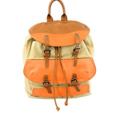 I love the Nila Anthony Convertible Backpack from LittleBlackBag