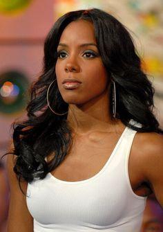 My hair and beauty Black Girls Rock, Black Girl Magic, Black Celebrities, Celebs, Kelly Rowland Style, Black Actresses, Ebony Women, Ebony Girls, Ebony Beauty
