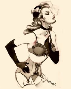 MISTRESS EVA'S EROTICA & ART : Photo