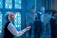 I got Luna! Well that fits. Lol. Which Female 'Harry Potter' Character Are You? - Which witch is it? - Quiz