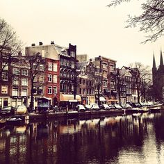 9 Straatjes in Amsterdam, Noord-Holland