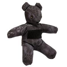 Cordura Teddy Bear – S.O.Tech Tactical