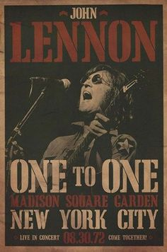 Rock Vintage, Vintage Music, Muro Rock, John Lenon, Vintage Concert Posters, Music Posters, Rock Band Posters, Les Beatles, Psy Art