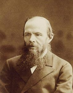 Quotes from a Qualified Man: Fydor Dostoyevsky