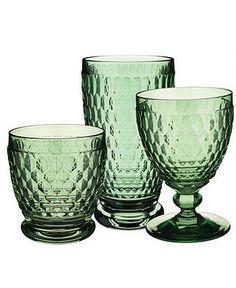 "Villeroy & Boch ""Boston"" Stemware - Glassware - Dining & Entertaining - Macy's"