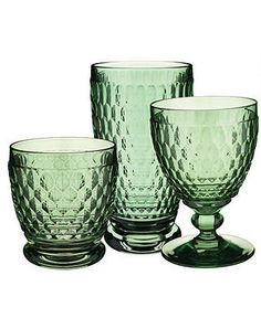 "Villeroy & Boch ""Boston"" Stemware - Glassware - Dining & Entertaining - Macy's"