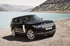 range rover | Land Rover Range Rover V8 SuperCharged 2013 - fiche technique