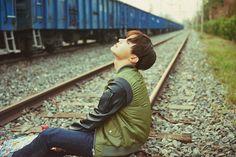 #방탄소년단 <화양연화 pt.2> Concept Photo - [Je Ne Regrette Rien]