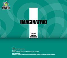 Si no existe... ¡¡Lo inventamos!!. #peyote #poster #diseño #letras #tipografia
