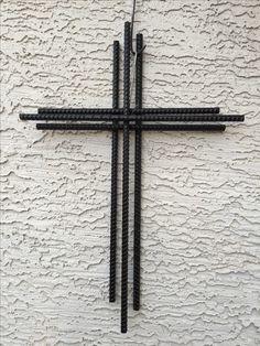 Pulsera bandera Asturias con cruz de la victoria tela poliester 1cm de ancho