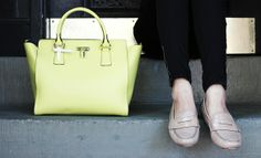 The Sunday Tote