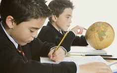 Geography is the subject that contributes more than any other to young   people