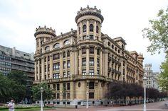 CASA LEZAMA LEGUIZAMÓN | Arquitectura Bilbao