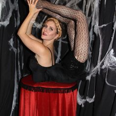 #DIY - Freaky #Contortionist #Costume with #False #Legs