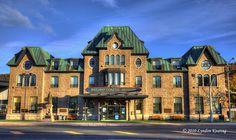 The Railway Coastal Museum , St., John's . Newfoundland | Flickr - Photo Sharing!
