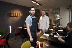 Restaurant Oak: Huiskamersfeer in Gentse hotspot