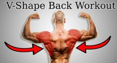 Get V-shape body with only dumbbells only Full Upper Body Workout, Upper Body Workout Routine, Body Weight, Weight Lifting, V Shape Body, Dumbbell Back Workout, Fitness Motivation Quotes, Exercise Motivation, Muscle Hypertrophy