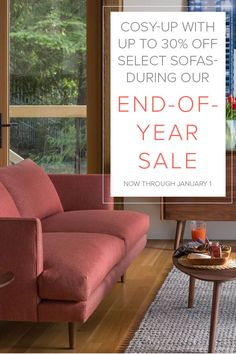 Article-up your space with our end-of-year sale, on now until January 1st!