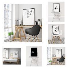 Postere kan kjøpes hos @livligerom www.livligerom.no og er designet av @lisakathmoen