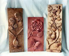 Aprendiendo a tallar en madera: Herramientas para el tallado