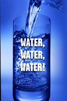 water water water!