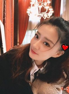 Chinese Actress, Celebrity Gossip, Crushes, Idol, Crown, Actresses, Female, Celebrities, Scenery