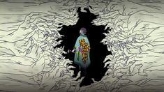 ayakashi samurai horror tales gif - Buscar con Google
