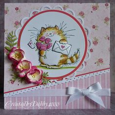 CUTE BACKGROUND PAPER & STYLE