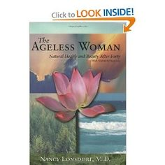 For anyone who doesnt desire to take drugs for menopausal methods, or who wants to make to have an easy menopause, this book is read by PLEASE!  Just a few small changes in your life will make all the difference. http://www.amazon.com/dp/0972123350/ref=nosim?tag=x8-20