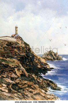 Cabo Vilano.