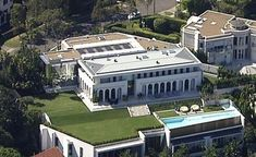 Billionaire Homes, Packers, Mansions, House Styles, Building, Sydney, Palm, Design