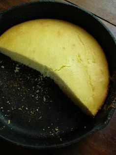 My family may well disown me if I don't get a cornbread recipe up here 'right quick,' so here we go. There have certainly been enough diatri...