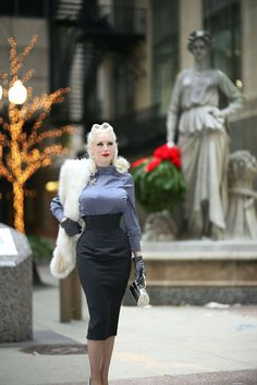 Petite Fashion Tips .Petite Fashion Tips Urban Fashion, Diy Fashion, Retro Fashion, Autumn Fashion, Vintage Fashion, Fashion Hacks, Vintage Beauty, Fashion Design, Mens Fashion