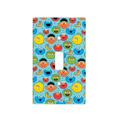Sesame Street Faces Pattern on Blue Case-Mate iPhone Case. Personalize your very own Sesame Street merchandise with your name or message. Here is a wide selection of cute merchandise for the whole family. Sesame Street Room, Sesame Street Letters, Light Switch Plates, Light Switch Covers, Presents For Kids, Gifts For Kids, Iphone Wallet Case, Iphone Cases, Sesame Street Characters