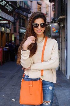 Valencia Day 1 with GiGi New York | Negin Mirsalehi