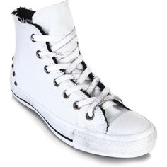 Tênis Converse CT As Worn Hi - Preto  99c18089276e0