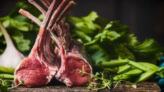 Want to eat lamb more often? So do we.