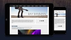 A host of different services will now let you put a website online, quickly and easily, no coding skills required – but if you're looking for something to show off your talents as a musician then Sell Music, Social Channel, Portfolio Website, Best Web, You Youtube, Cool Websites, Tech News, Website Builders, Social Media