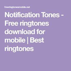 best alarm ringtones 2018 download