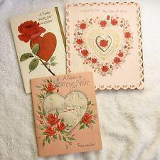 . Vintage Valentine Cards, Art, Art Background, Kunst, Performing Arts, Art Education Resources, Artworks