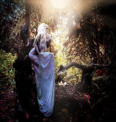 Kindra Nikole Photography  surreal  fantasy