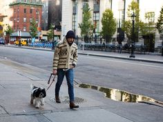 On The Street…Lafayette St., NYC « The Sartorialist