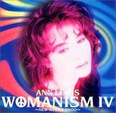 WOMANISM IV Ann Lewis