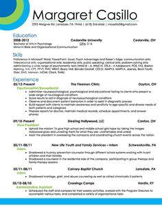 my resume design that portrays a fun and creative personality buy the template for just