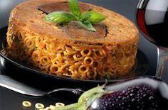 cibo siciliano | ... di anelletti siciliani al picchio pacchio!!!! | 50 sfumature di cibo