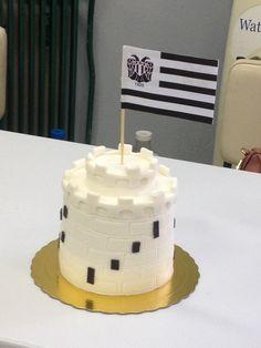9-6-2016 ΓΕΝΕΘΛΙΑ Thessaloniki, Birthday Cakes, Desserts, Fun, Birthday Cake Toppers, Pies, Anniversary Cakes, Tailgate Desserts, Fin Fun