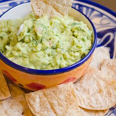 9 Reasons Why Guacamole is Better Than a Boyfriend